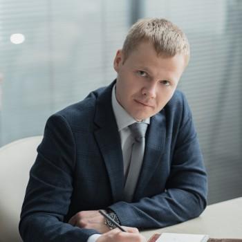 Волосников Сергей Николаевич - АНО «Национальное Экспертное Бюро»